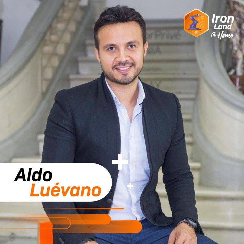 Aldo Luévano