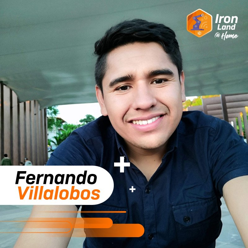 Fernando Villalobos
