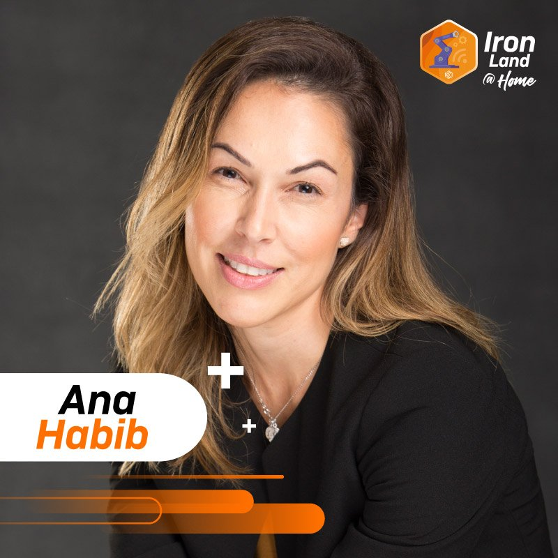 Ana Habib
