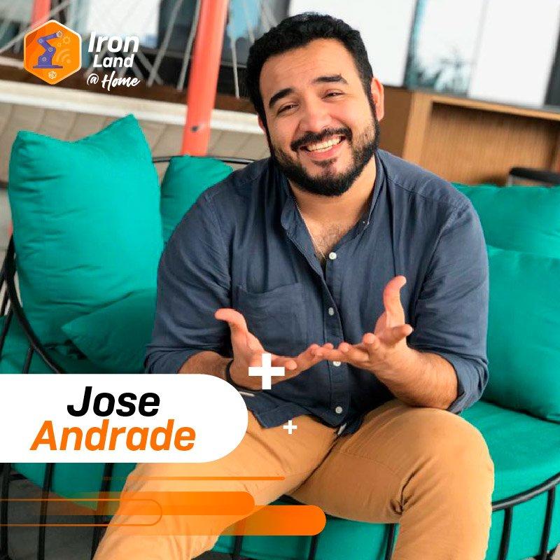 Jose Andrade