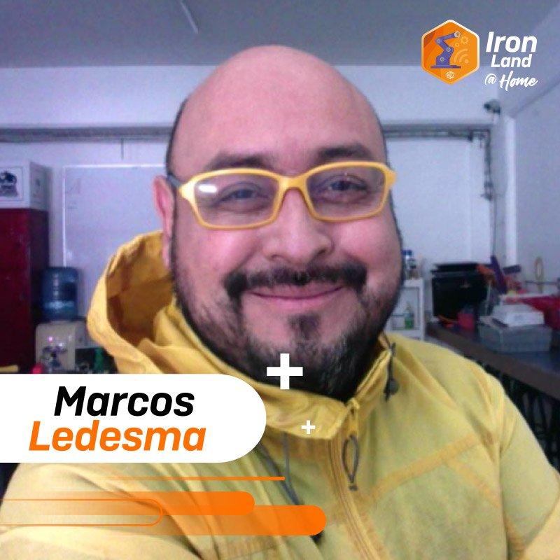 Marcos Ledesma