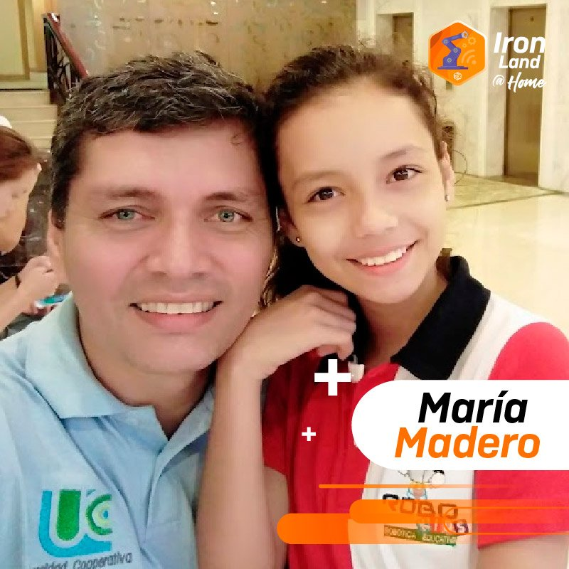 María Madero