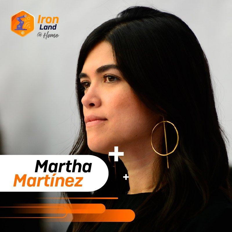 Martha Martínez