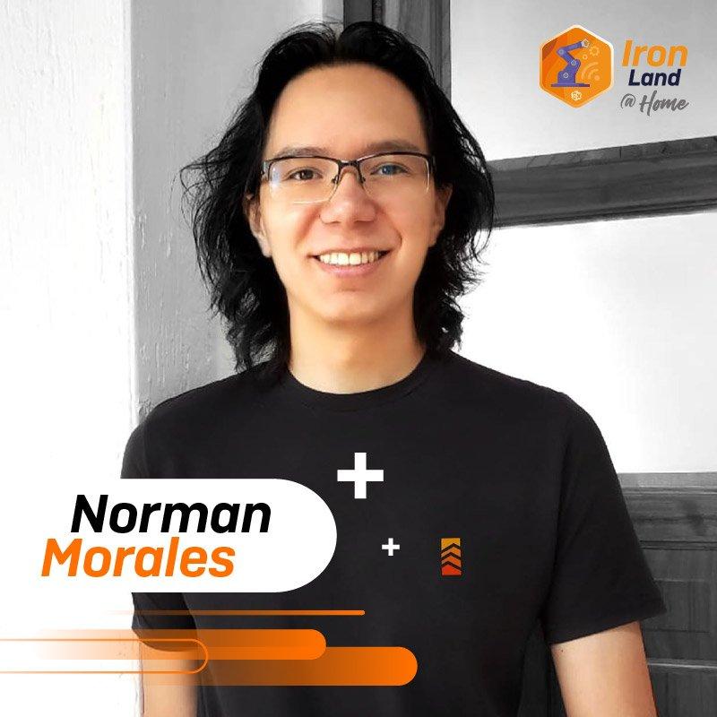 Norman Morales