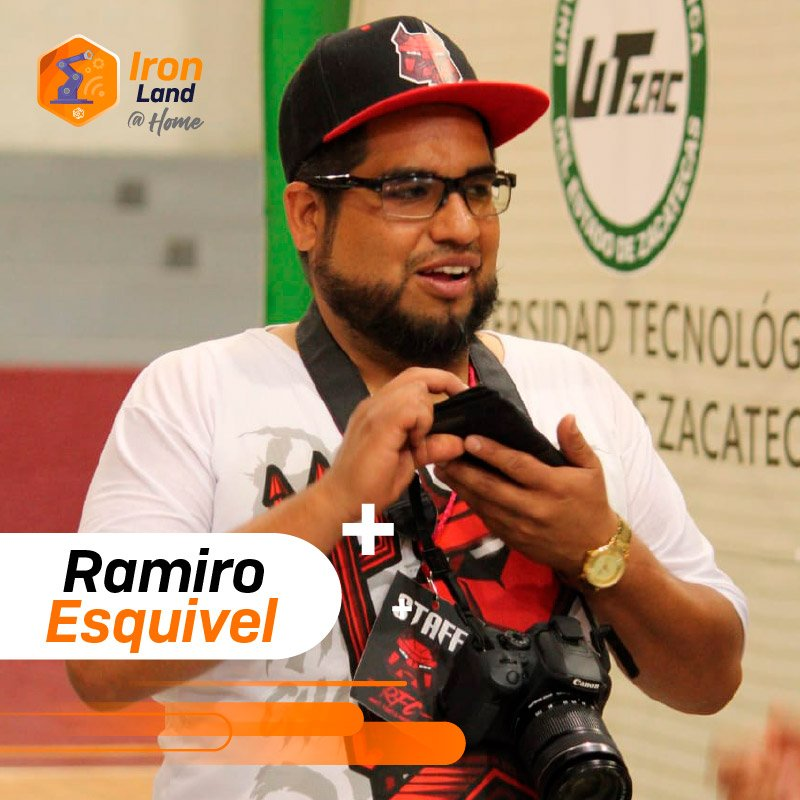 Ramiro Esquivel
